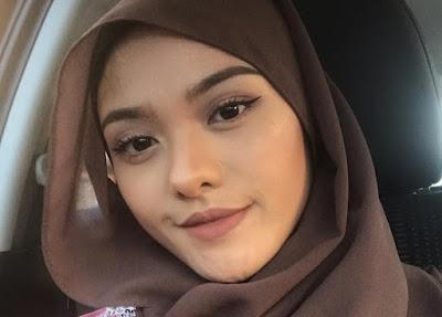 Biodata Shasha Abedul Pelakon Drama Sara Sajeeda