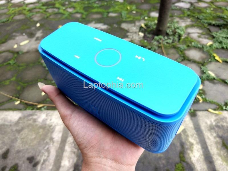 Desain Doss Soundbox Touch