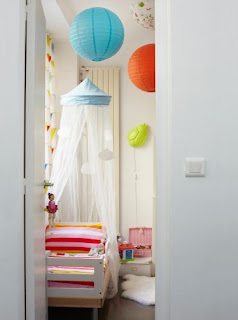 idee per arredare camerette per bambini