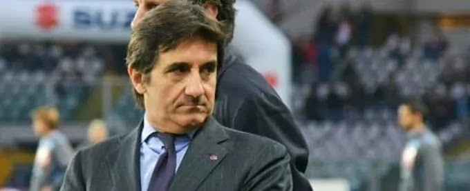 Idea of clubs to return to training is from another planet - Torino President Urbano Cairo
