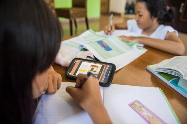 Cara Mencari Konten Edukasi yang Baik untuk Anak