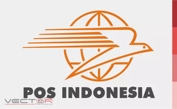 Logo POS Indonesia - Download Vector File PDF (Portable Document Format)