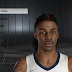 Ja Morant Cyberface Extracted FROM NBA 2K22 [2K21 COMPATIBLE]