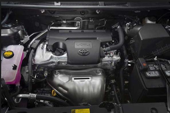 2014 Toyota RAV4 - Review