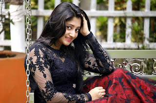 Puja Cherry Roy