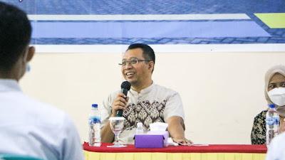 Gubernur NTB: SDM Lokal Harus Mampu Jadi Aktor Utama Pembangunan