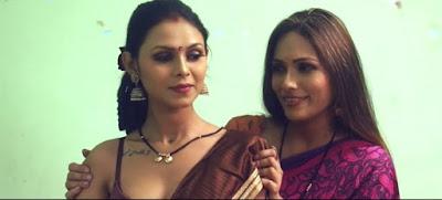 Adfhuri Suhagraat actress Arohi Badre and Zoya Rathore