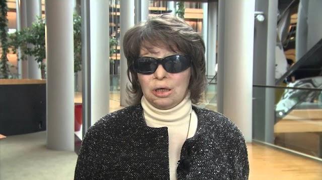 Μας μαλώνει η Κούνεβα γιατί τη ρωτήσαμε που βρήκε τα 340.000 euro.