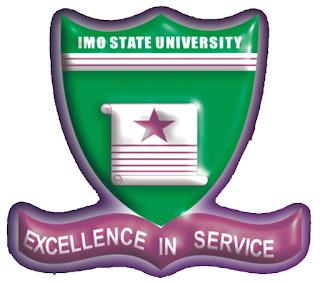 IMSU Suppl. Admission List 2020/2021 [Change of Course]