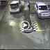 VÍDEO MOSTRA MOMENTO QUE CARRO EXPLODE EM POSTO, MATANDO MULHER E FERINDO 3 PESSOAS