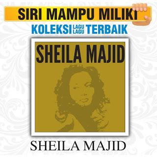 Sheila Majid - Koleksi Lagu Lagu Terbaik (Full Album 2014