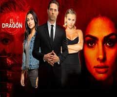 El dragon capítulo 32 - univision