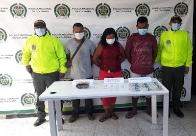 hoyennoticia.com, Tres jibaros menos tiene el Nuevo Horizonte de Riohacha