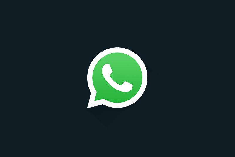 Cara Merubah WhatsApp Menjadi Mode Gelap (Dark Mode)