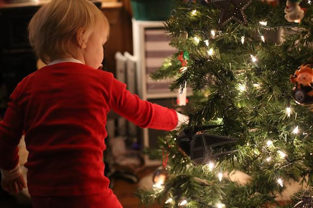 Big Family Christmas Traditions