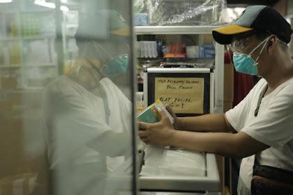 WASPADA : Dua WNI Positif Virus Corona Yang Tinggal di Depok