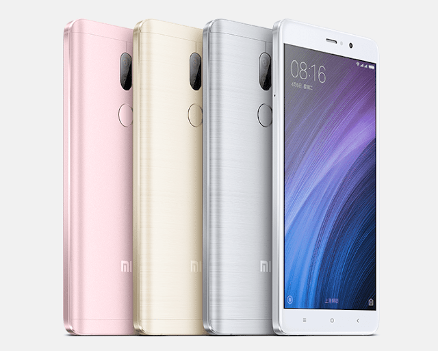 Harga Terbaru Xiaomi Mi5s Plus