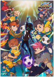 anime sepakbola dengan jurus