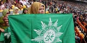 Muhammadiyah Tetapkan 1 Ramadan Jatuh Pada 13 April Dan Lebaran 13 Mei