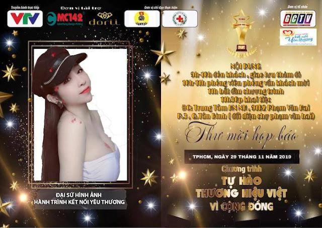 Miu Trần – Nữ doanh dấn thân vào showbiz Việt