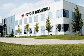 Lowongan kerja PT. Toyota Boshoku Indonesia