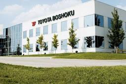 Lowongan kerja PT. Toyota Boshoku Indonesia terbaru 2017 (SMK/SMA, D3, dan S1)
