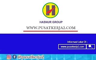 Lowongan Kerja SMA SMK D3 S1 PT Hasnur Riung Sinergi September 2020
