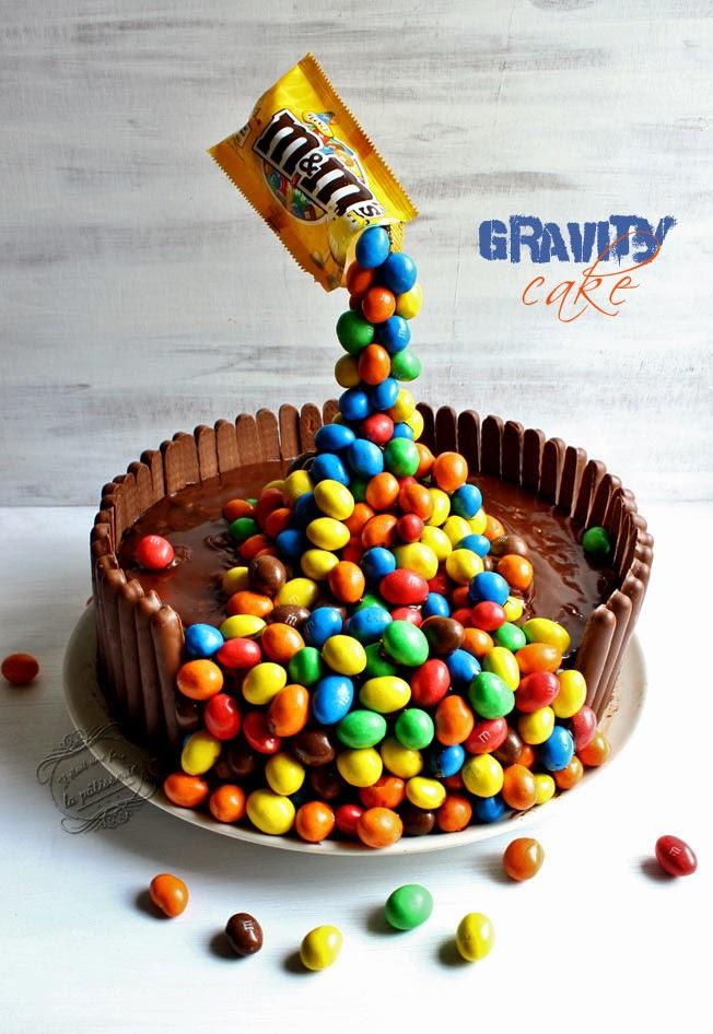 meilleure recette gâteau original