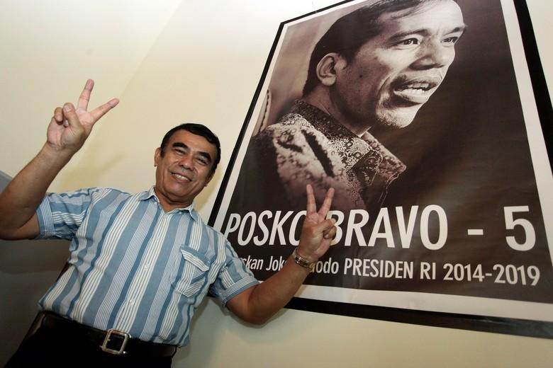 Tujuan Jokowi Menunjuk Jenderal Purn TNI Sebagai Menteri Agama