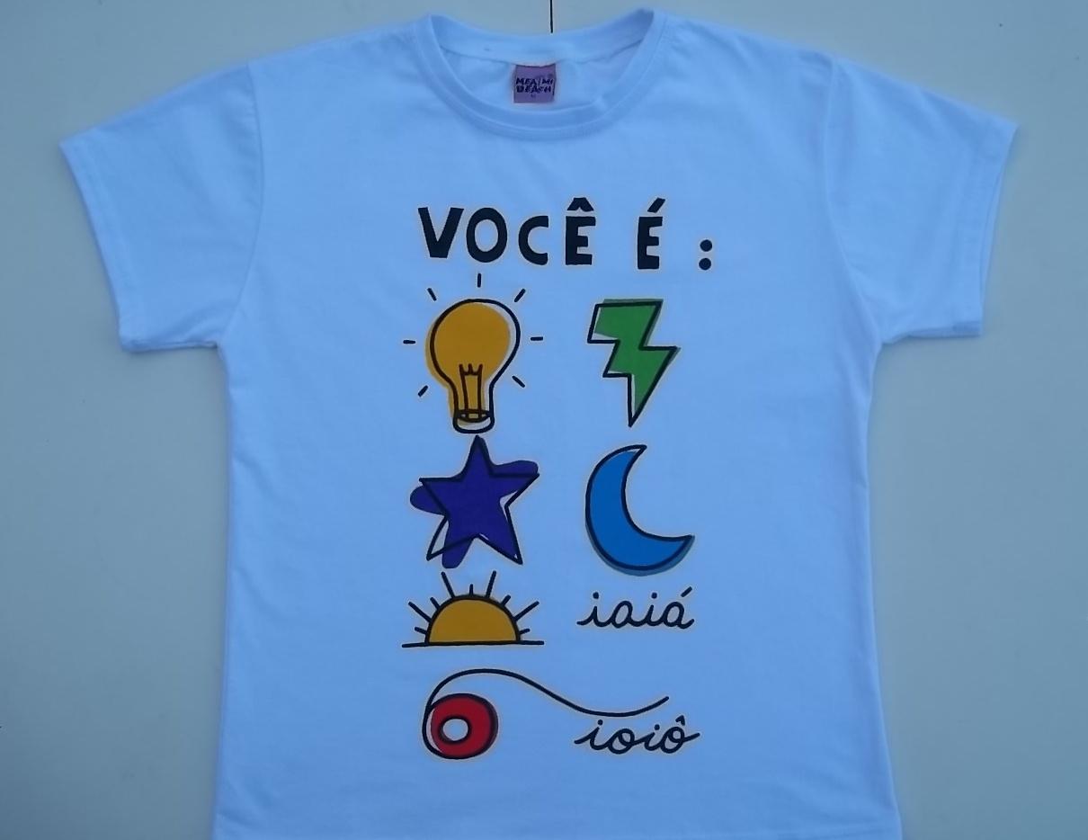Varal Das Camisetas: 04/01/2013