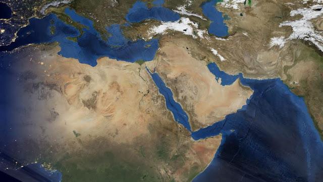 Αλλαγή σκυτάλης στην ηγεσία του Αραβικού Κόσμου;