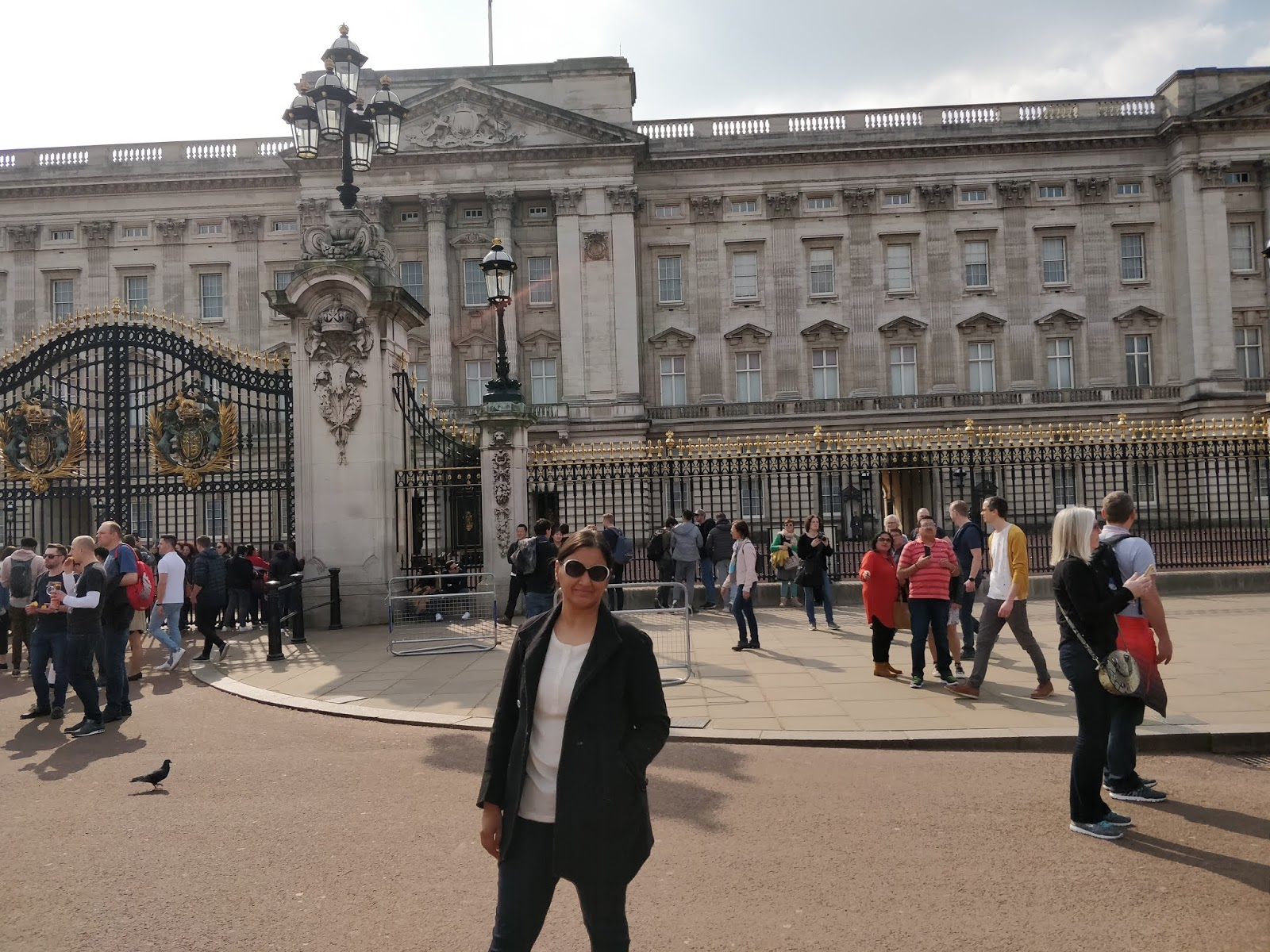 My London Diaries - 2019 (Part 1)