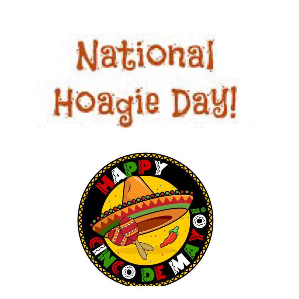 National Hoagie Day Wishes pics free download