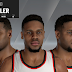 Jared Butler Cyberface (2022 Rookie drafted by Utah Jazz) by Jeek [FOR 2K21]