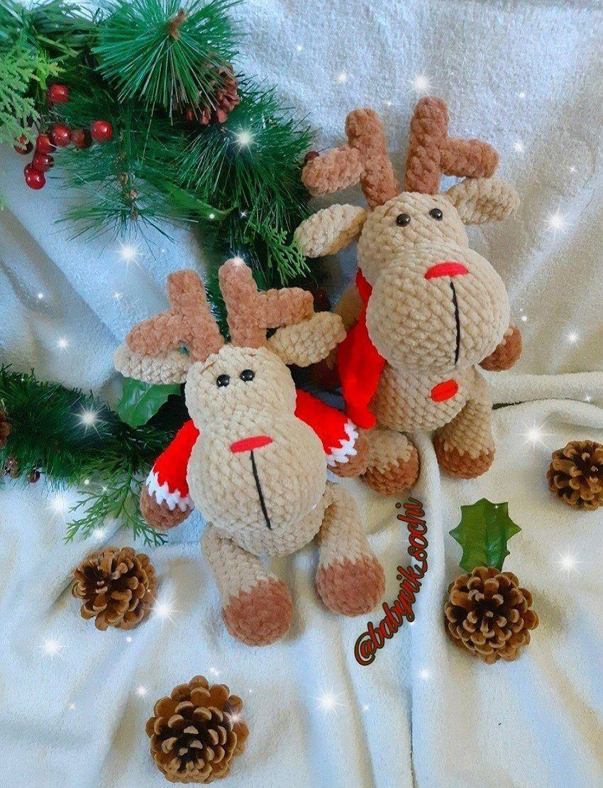 Pin by little missy on Crochet | Christmas crochet patterns ... | 1110x850