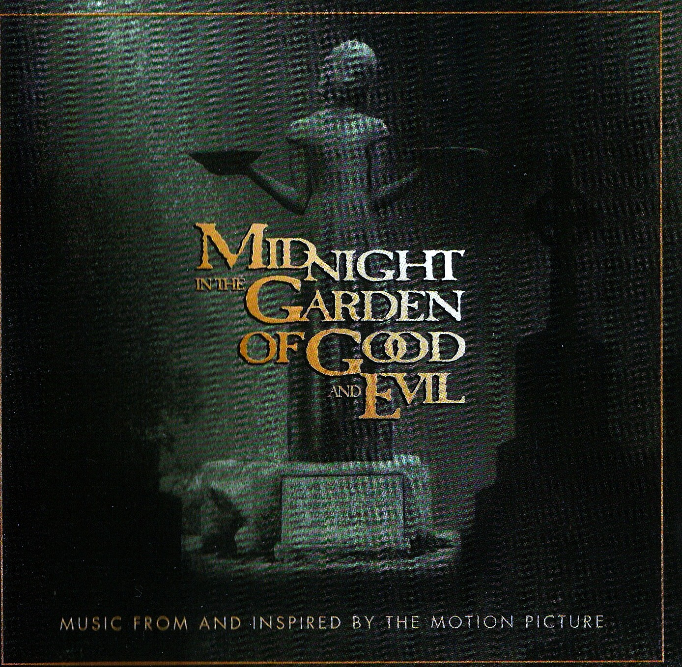 Ars Nova Music Midnight In The Garden Of Good And Evil