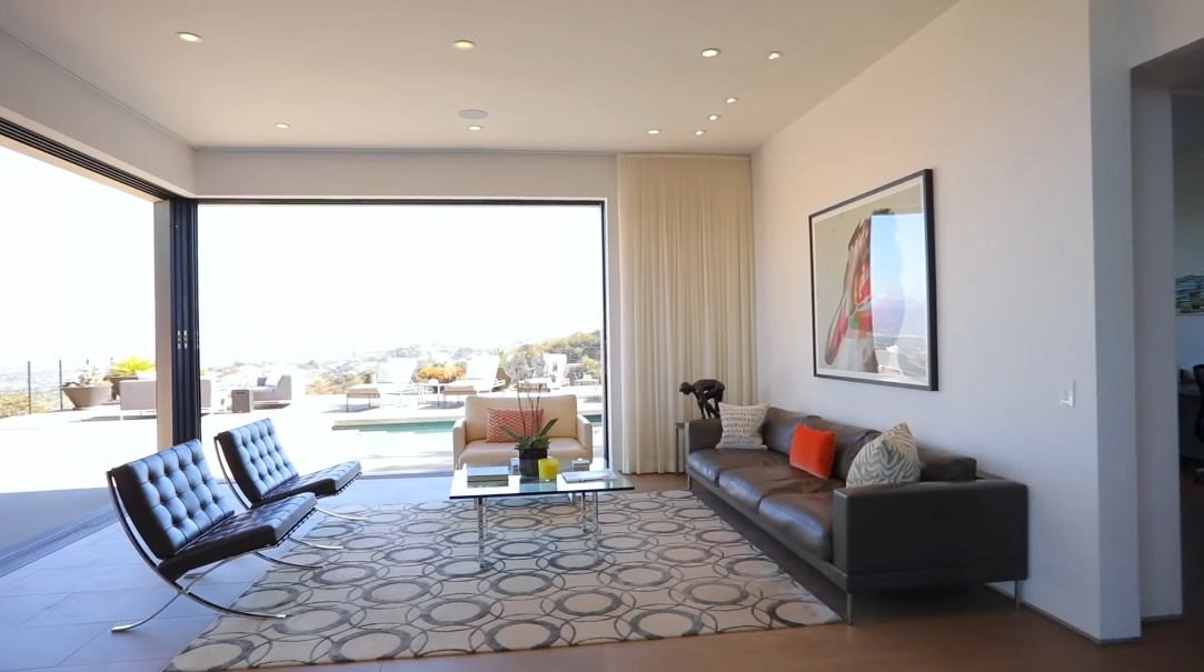 50 Interior Design Photos vs. 3337 Beverly Ranch Rd, Beverly Hills, CA Luxury Home Tour