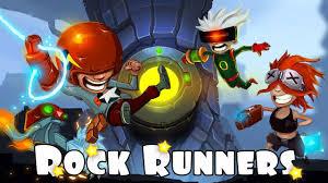 Rock Runner.apk full