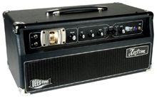 Amplificador Híbrido para Bajo Kustom DE300 HD Head