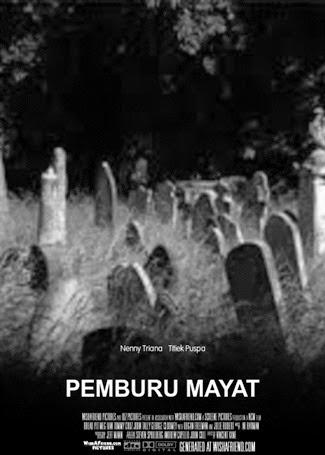 Pemburu Mayat (1972)