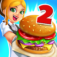 My Burger Shop 2 – Fast Food Restaurant Mod Apk