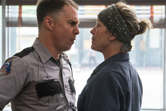 [Review] Three Billboards Outside Ebbing, Missouri 3