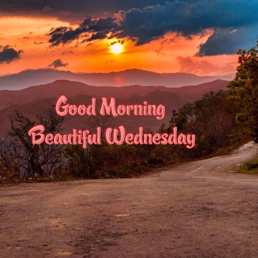 wednesday morning wishes