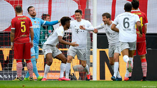 Bayern Munich vs Cologne Preview and Prediction 2021