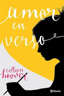 Amor en verso | Colleen Hoover