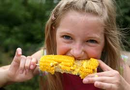 advantages of eating maize