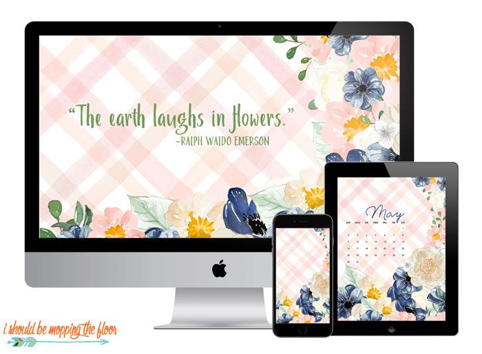 Wallpaper for iPhones