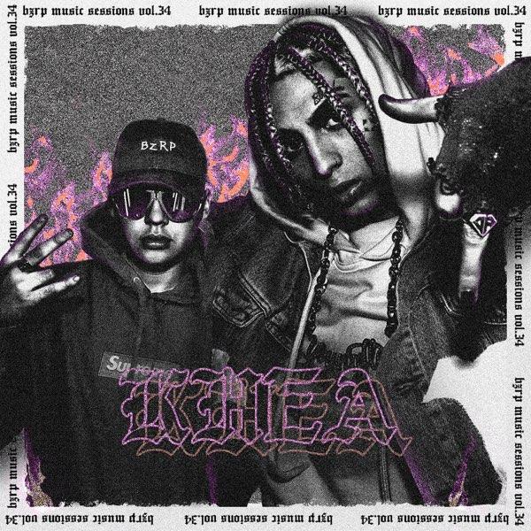 KHEA: BZRP Music Sessions #34
