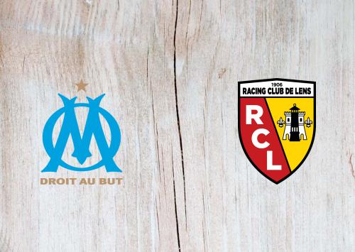 Olympique Marseille vs Lens -Highlights 20 January 2021