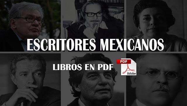 libros-pdf-escritores-mexicanos-descargar-gratis